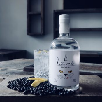 World's Best 2017 Gin & Tonic