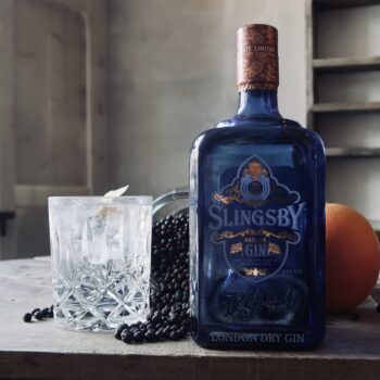 Slingsby London Dry Gin