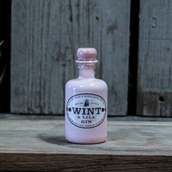 Wint & Lila Stawberry Gin